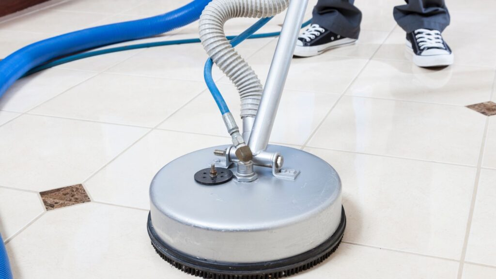 Floor Cleaning Whitby